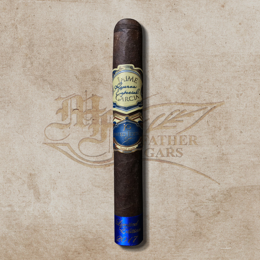 Jaime Garcia 2017 Limited Edition Toro (6.5 x 52) Cigar by My Father Cigars (LTD Edition)