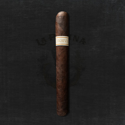 KBIV (KILL BILL 4) (6 x 50) Cigar by La Palina (UNRELEASED)