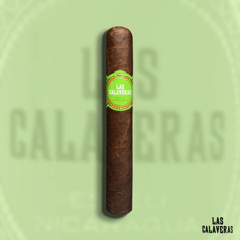 2018 Las Calaveras Edición Limitada LC50 Robusto (5 x 50) Cigar by Crowned Heads