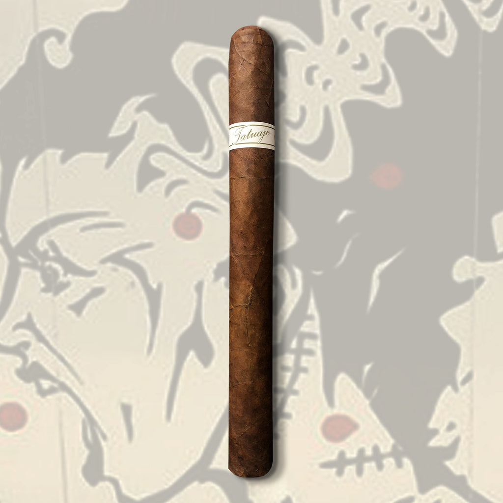 The Bride Monster Churchill (7.125 x 49) Cigar by Tatuaje Cigars