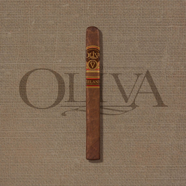 Oliva Melanio Churchill