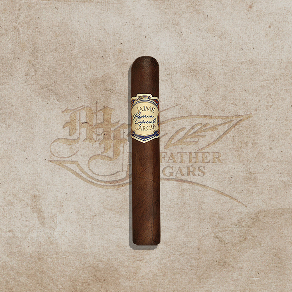 My Father Jaime Garcia Robusto