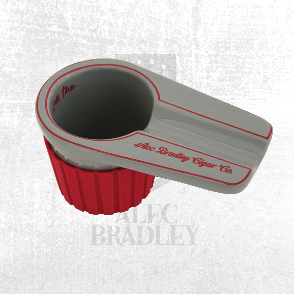 Alec Bradley Shotgun Car Ashtray