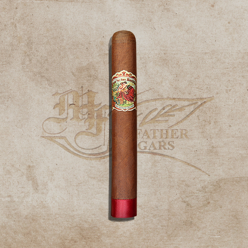 My Father Flor De Las Antillas Toro Grande