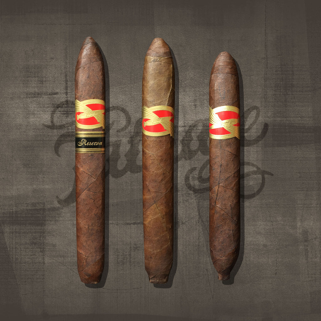 Tatuaje Avion Sampler Pack (3 Cigars)