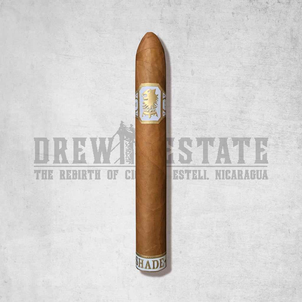Undercrown Shade Belicoso Cigar (6 x 52) by Drew Estate