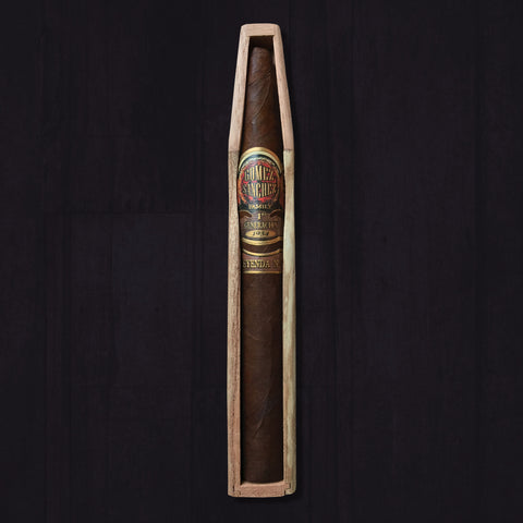 *HARD TO FIND* First Generation Leyenda No. 1 Cigar by Gomez Sanchez