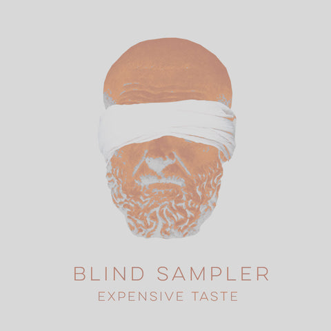 Blind Cigar Sampler (EXPENSIVE TASTE) by CigarPimp.com