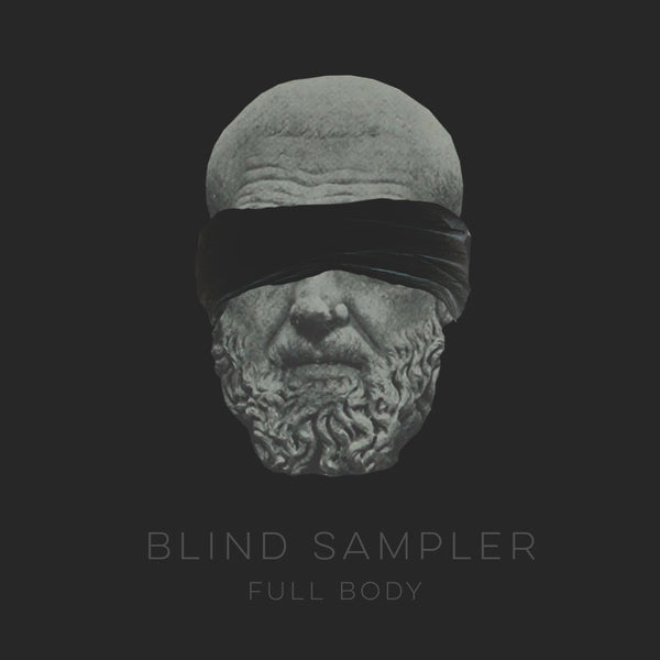 Blind Cigar Sampler (FULL BODY) by CigarPimp.com