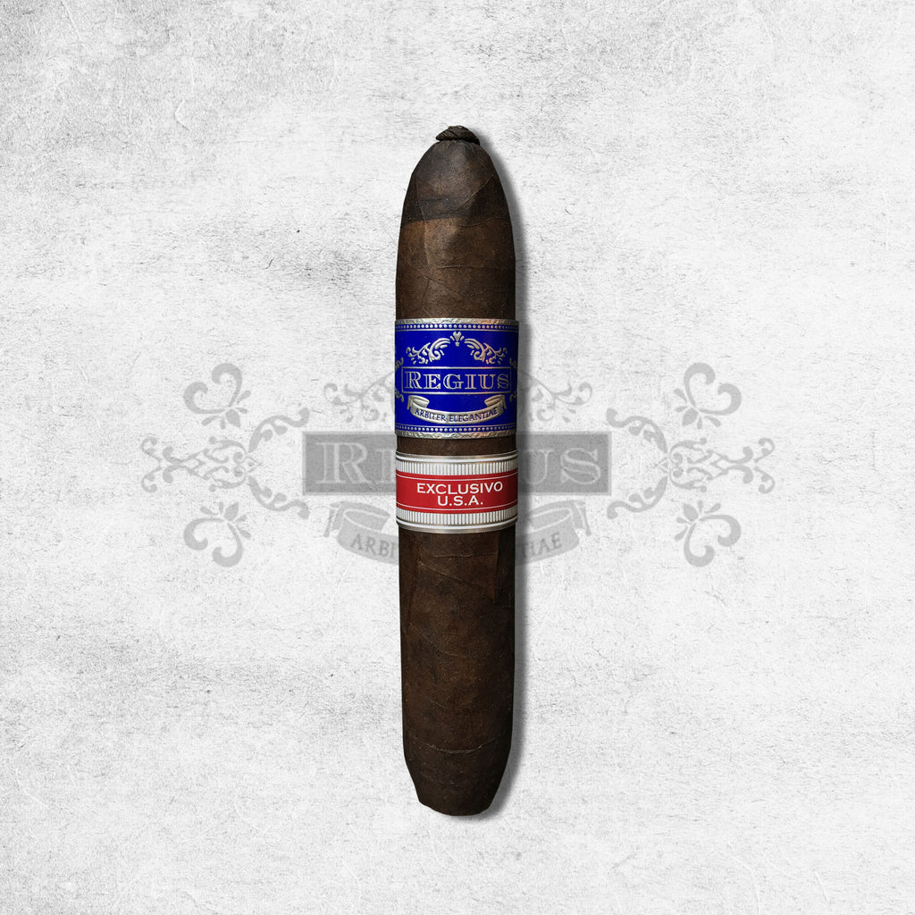 Regius Exclusivo USA Oscuro Fat Perfecto (5.75 x 60 x 54) Cigar