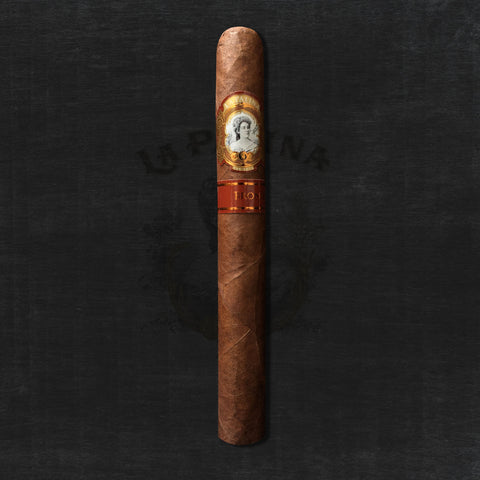 Bronze Label Toro (6.5 x 52) Cigar by La Palina (UNRELEASED)