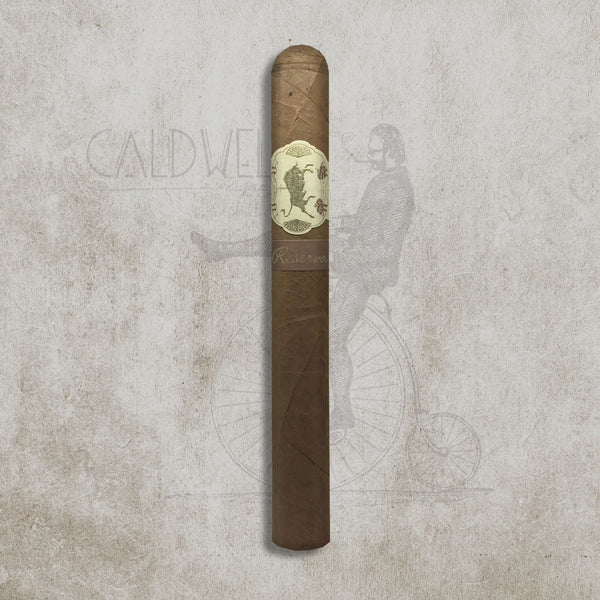Sevillana Reserva Churchill Iberian Express by Caldwell Cigars