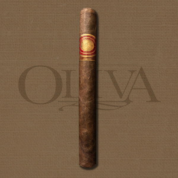 Gilberto Reserva Sumatra Churchill (7 x 50) Cigar by Oliva Cigars