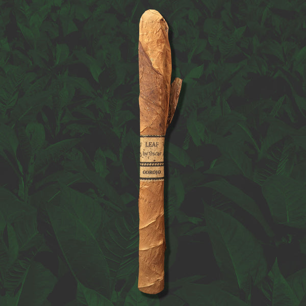 Leaf Lancero Corojo Cigar by Leaf by Oscar