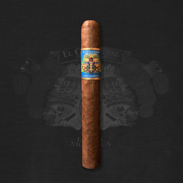 El Gueguense Corona Gorda (5.6 x 46) Cigar by Foundation Cigar Co.