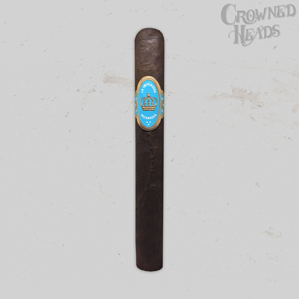 La Imperiosa Corona Gorda Cigar by Crowned Heads