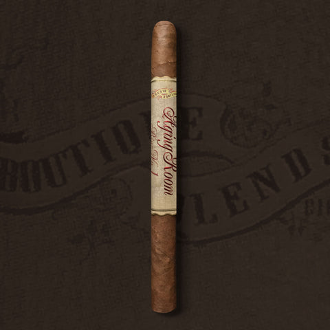 Aging Room Bin No. 1 D Minor Lancero (7 x 38) Cigar by Boutique Blends