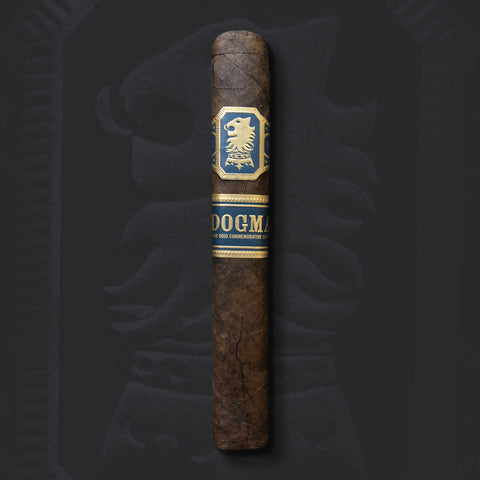 Undercrown Dogma Toro Gordo (6 x 56) Cigar by Drew Estate