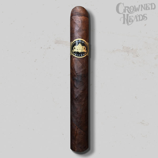 Four Kicks Maduro Cigar