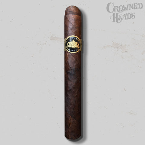 Four Kicks Maduro Sublime Toro (6 x 54) Cigar by Crowned Heads