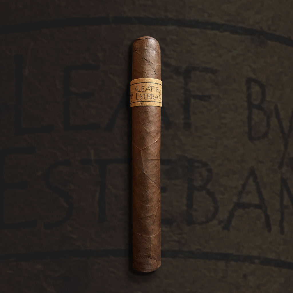 Leaf by Esteban Toro (6 x 50) Cigar by Leaf by Oscar