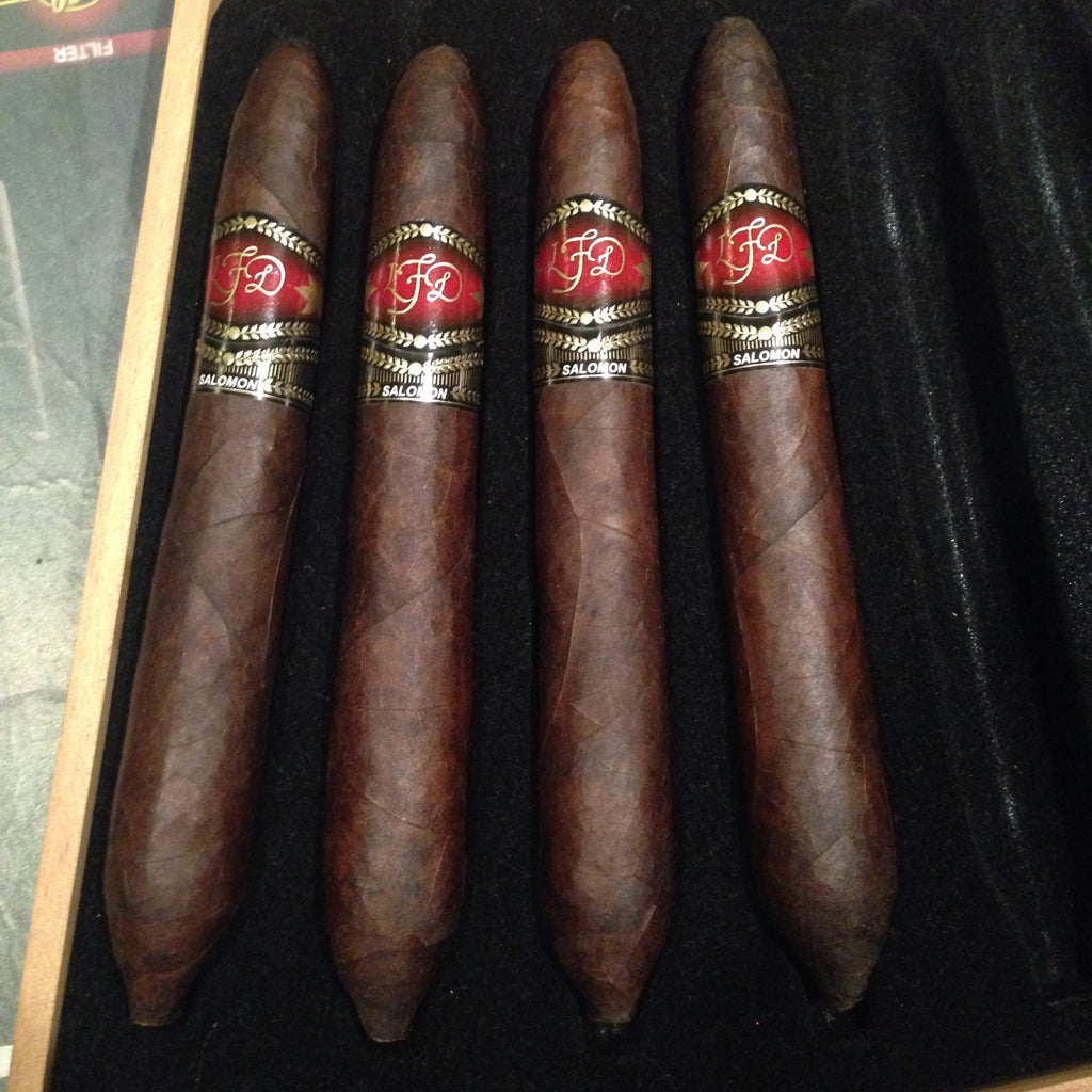 La Flor Dominicana Solomon Natural