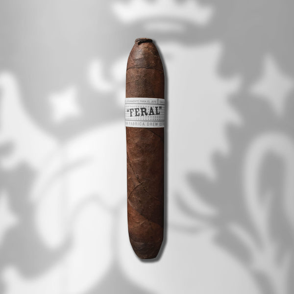 Liga Privada Feral Flying Pig (5.375 x 50) Maduro Cigar by Drew Estate