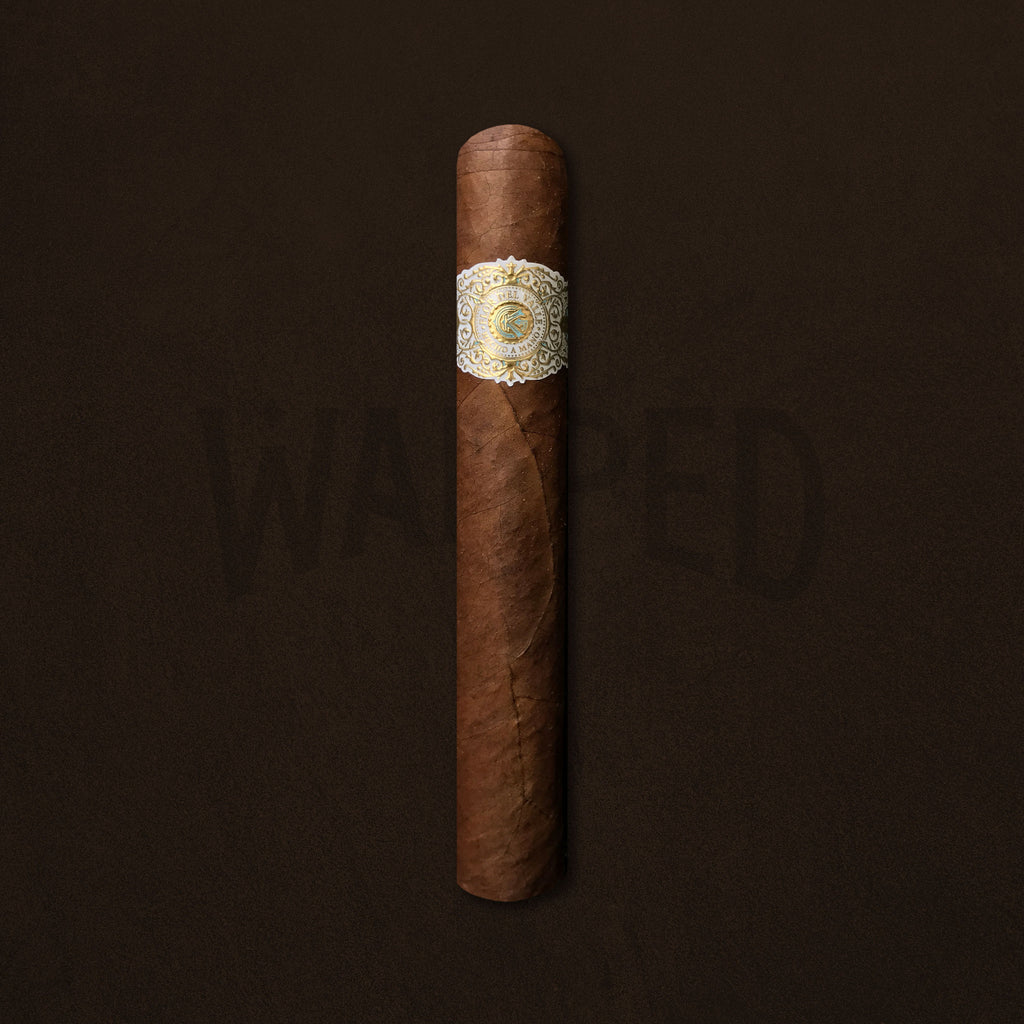 Flor de Valle Gran Valle (5.5 x 50 Cigar by Warped Cigars (revived Cuban brand)