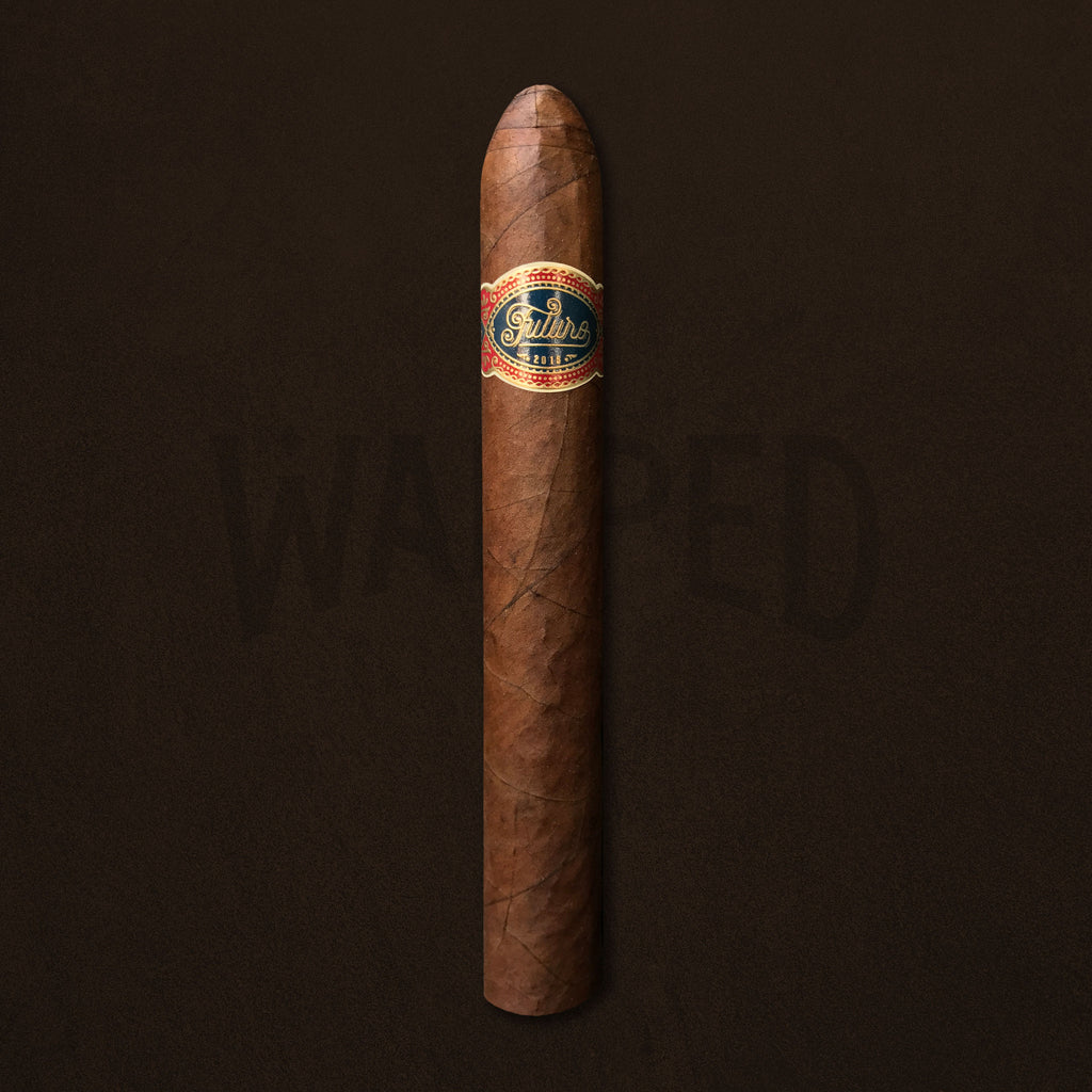 Futuro Selección 109 (6 x 52) Cigar by Warped Cigars