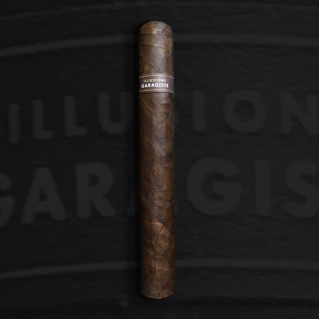 Garagiste Toro (6 x 52) Cigar by Illusione Cigars