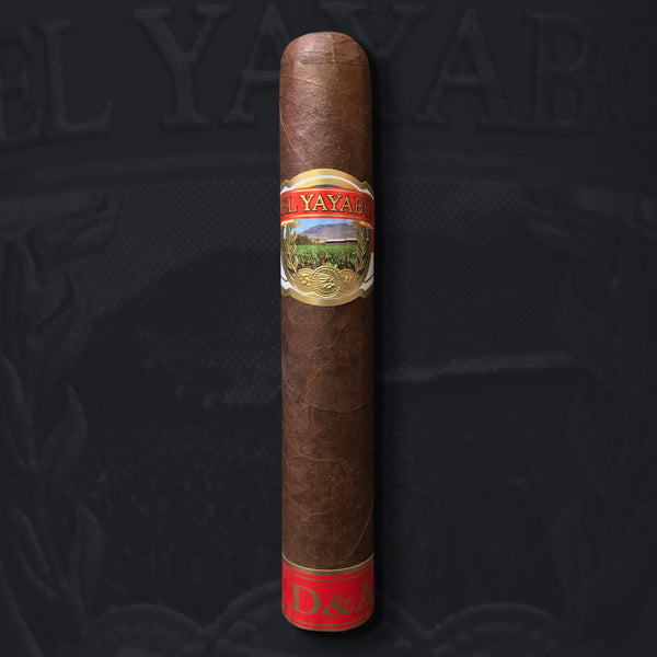 Yayabo Habano Renovation Gran Corona (6 x 60) Cigar by Yayabo Cigars