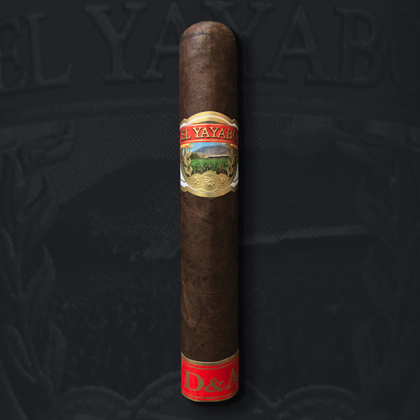 Yayabo Maduro Renovation Gran Corona (6 x 60) Cigar by Yayabo Cigars