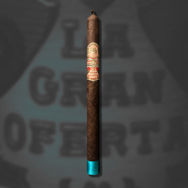 La Gran Oferta Lancero (7.5 x 38) Cigar by My Father Cigars