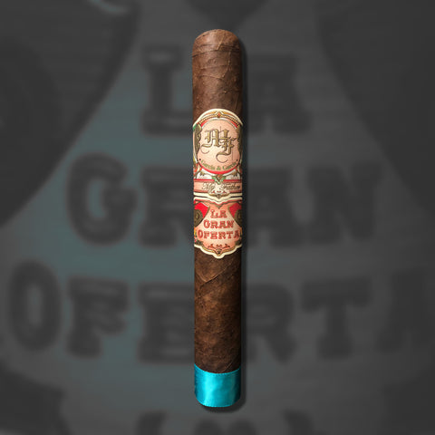 La Gran Oferta Toro (6 x 50) Cigar by My Father Cigars