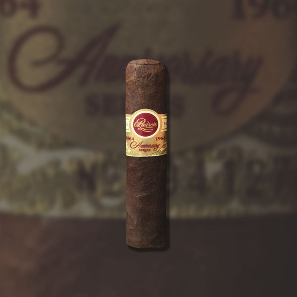 *NEW SIZE!* Padron Hermoso (4 x 56) Cigar