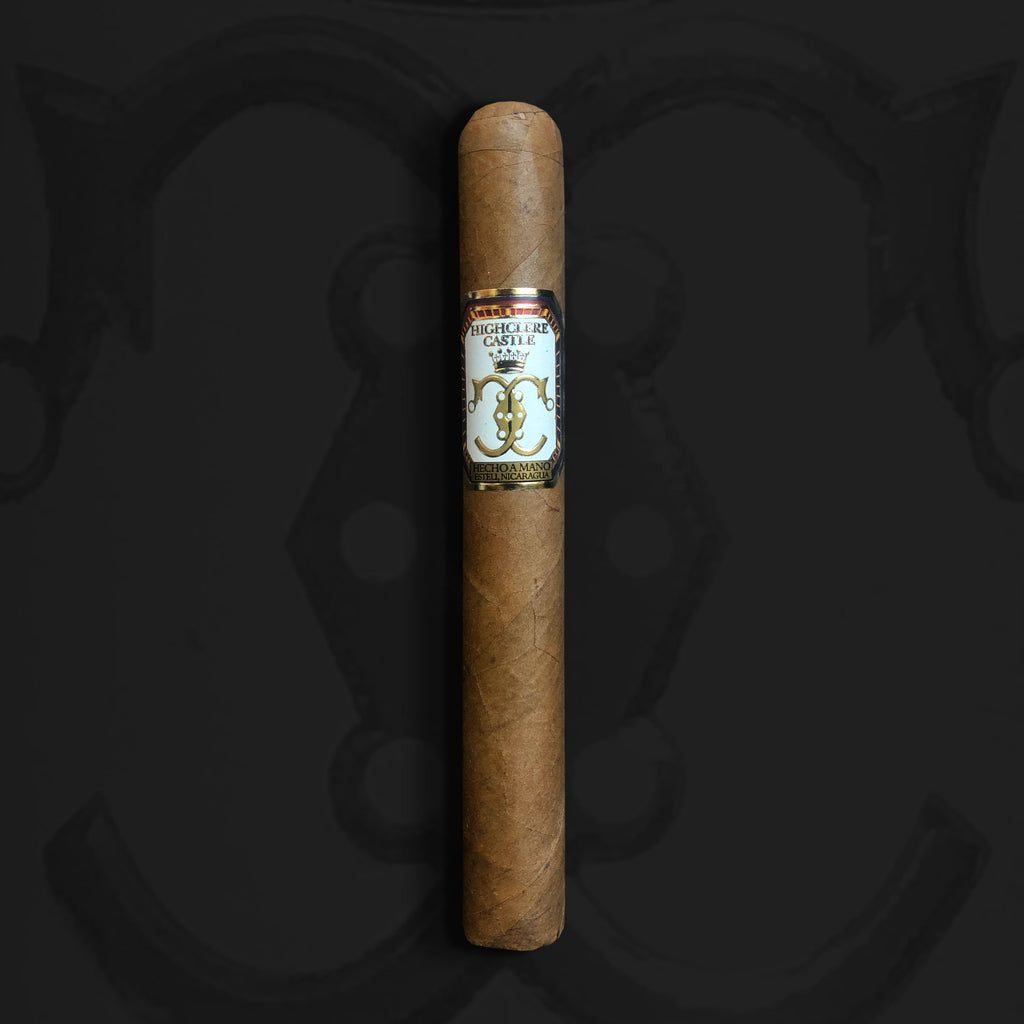 Highclare Castle Toro (6 x 52) Cigar by Foundation Cigar Co.