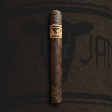 Leaf by James Toro (6 x 50) Cigar by Leaf by Oscar