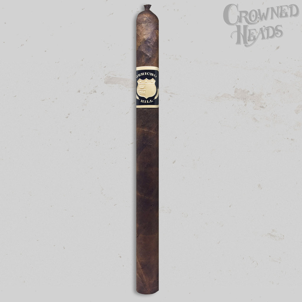 "Jericho Hill ""12 Honest Men"" Lancero Cigar"
