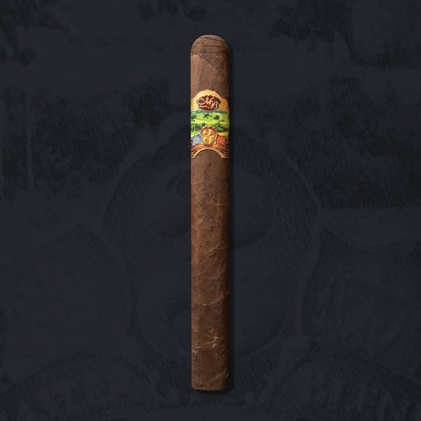 Master Blends 3 Churchill (7 x 50) Cigar by Oliva Cigars (LIMITED EDITION)
