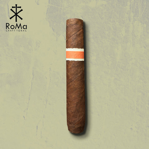 Neanderthal HN Robusto (5 x 56) Cigar by RoMa Craft Cigars (SUPER STRONG)