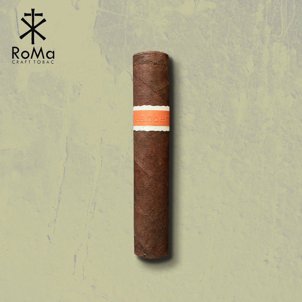 Neanderthal SGP Short Robusto (4.2 x 52) Cigar by RoMa Craft Cigars (SUPER STRONG)