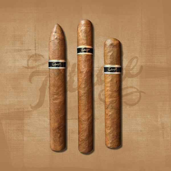 Negociant Monopole Collection (3 Cigars) by Tatuaje & L'Atelier Imports