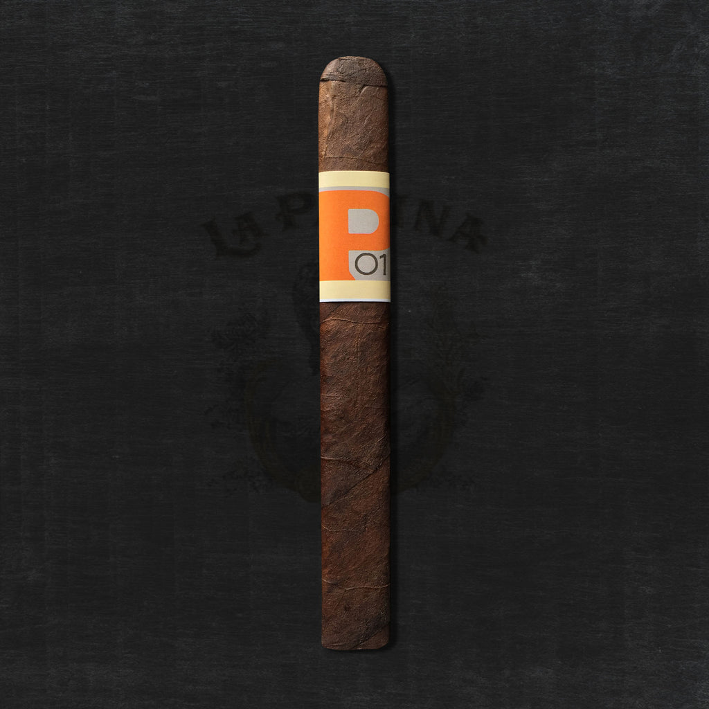 Number 1 (6.5 x 52) Cigar by La Palina (UNRELEASED)