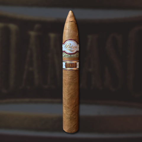 Padron Damaso No. 34 Torpedo (6 x 54) Cigar