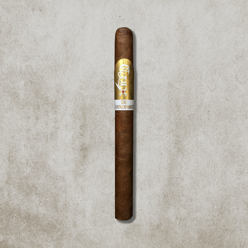 Du Connoisseur No. 3 Cigar (5.625 x 35) by Crux Cigars
