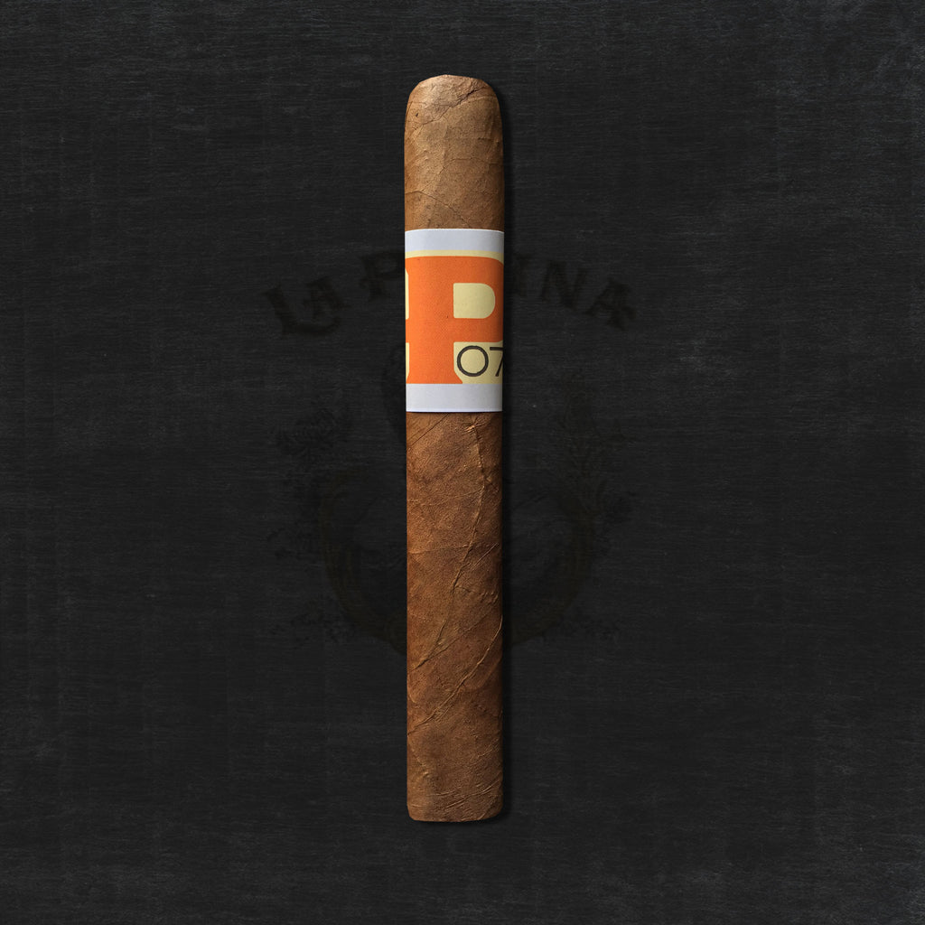 Number 7 (6 x 52) Cigar by La Palina (UNRELEASED)