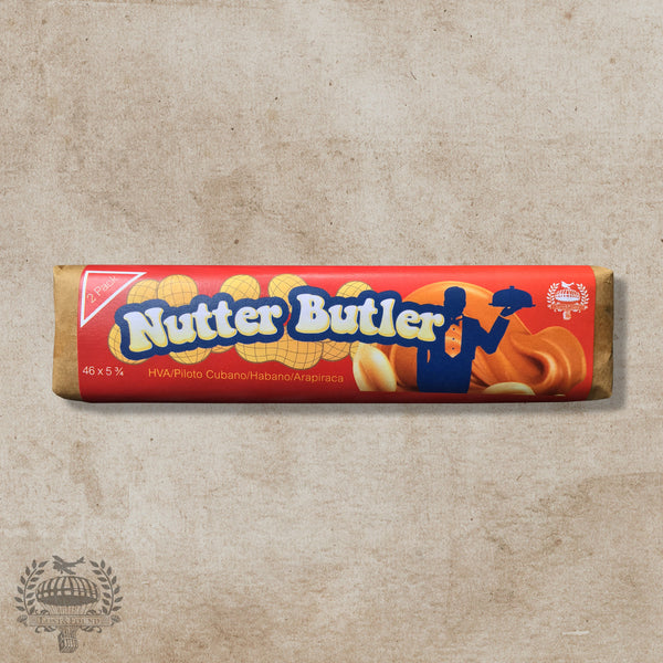 Nutter Butler (2 Pack) by Lost & Found Cigars