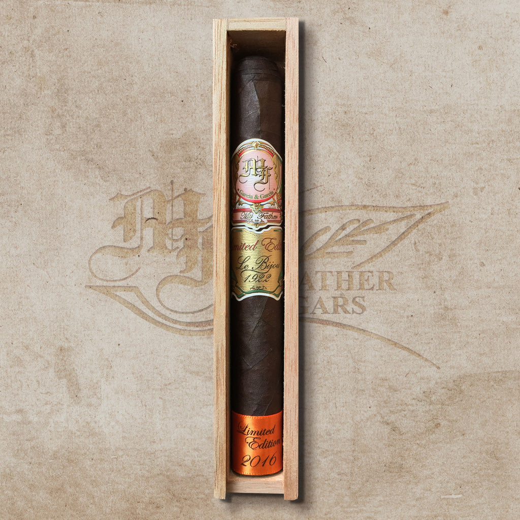 Le Bijou Limited Edition 2016 (6.5 x 52) Cigar by My Father Cigars (HOT)
