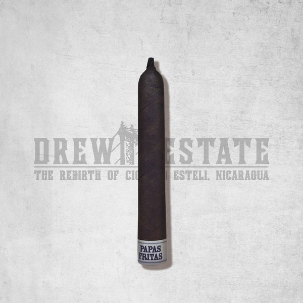 Drew Estate Liga Privada Papas Fritas Cigars