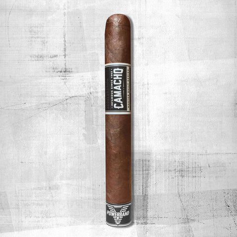 Powerband Toro (6 x 50) Cigar by Camacho